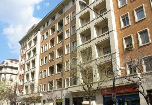 Appartamento in vendita a Torino, De Gasperi, Con giardino, 90 mq