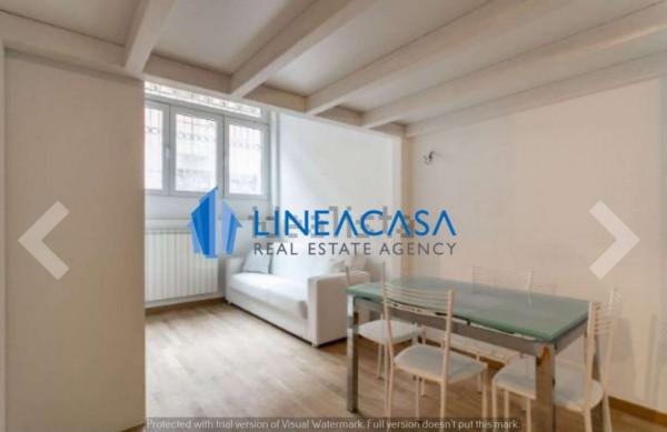 Appartamento in vendita a Milano, Piazza Dergano, Arredato, 70 mq - Foto 6
