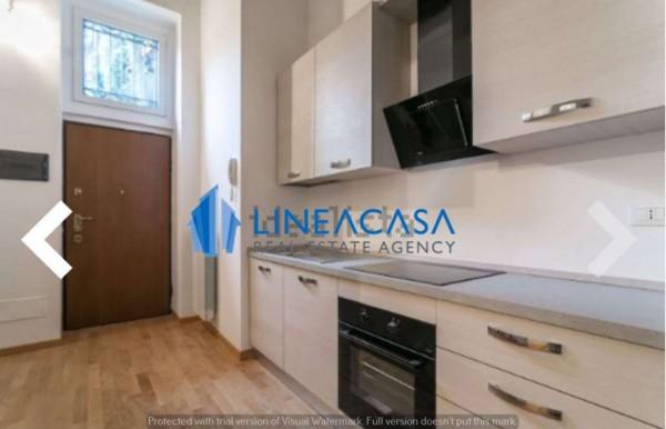 Appartamento in vendita a Milano, Piazza Dergano, Arredato, 70 mq - Foto 9