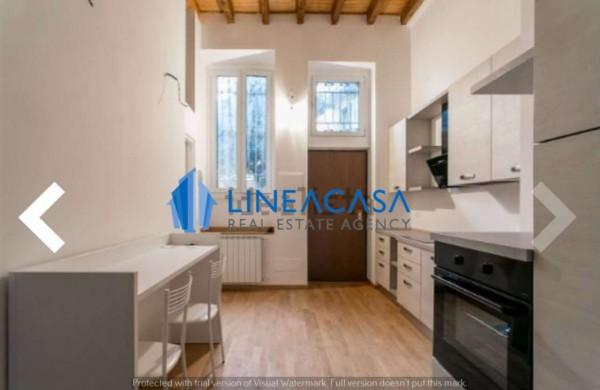 Appartamento in vendita a Milano, Piazza Dergano, Arredato, 70 mq - Foto 1
