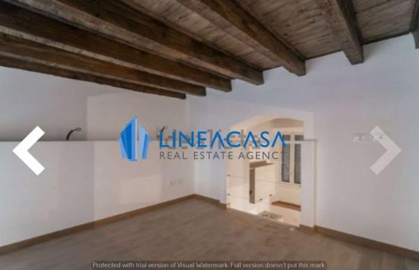 Appartamento in vendita a Milano, Piazza Dergano, Arredato, 70 mq - Foto 4