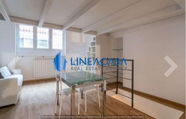 Appartamento in vendita a Milano, Piazza Dergano, Arredato, 70 mq - Foto 22