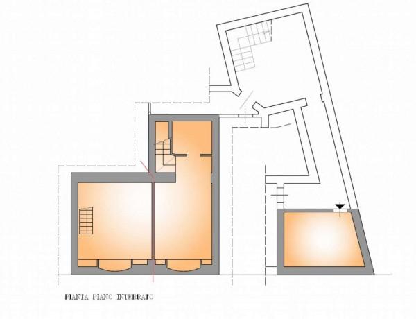 Appartamento in vendita a Milano, Piazza Dergano, Arredato, 70 mq - Foto 28