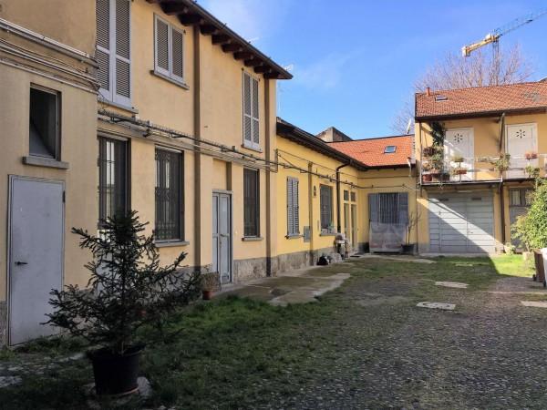 Appartamento in vendita a Milano, Piazza Dergano, Arredato, 70 mq - Foto 32