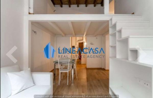 Appartamento in vendita a Milano, Piazza Dergano, Arredato, 70 mq - Foto 5