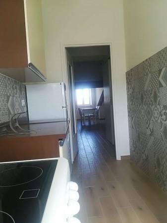 Appartamento in affitto a Torino, Centro, Arredato, 60 mq - Foto 15