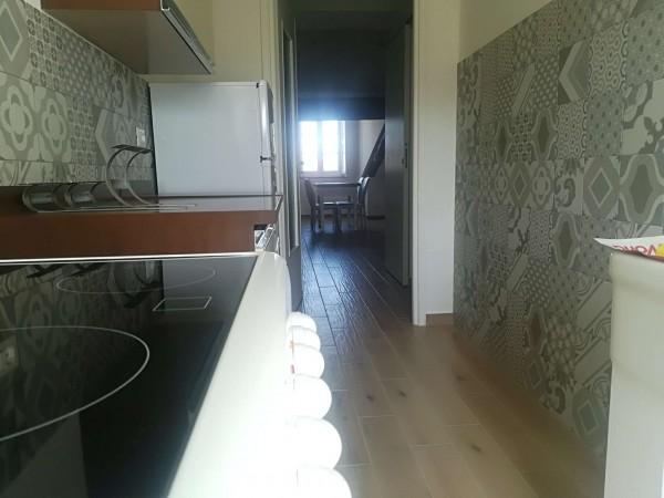 Appartamento in affitto a Torino, Centro, Arredato, 60 mq - Foto 14