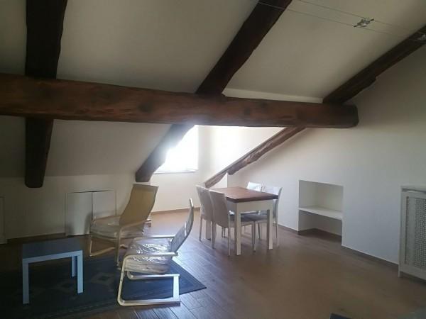 Appartamento in affitto a Torino, Centro, Arredato, 60 mq - Foto 18