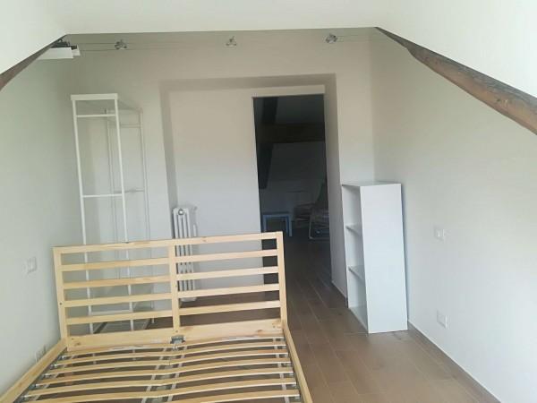 Appartamento in affitto a Torino, Centro, Arredato, 60 mq - Foto 10