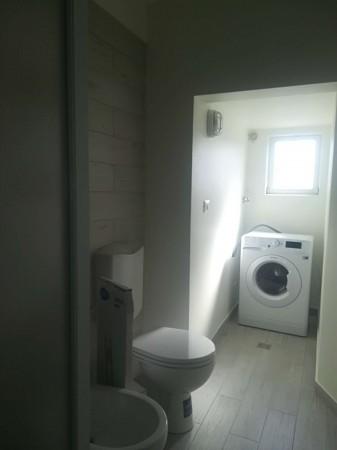 Appartamento in affitto a Torino, Centro, Arredato, 60 mq - Foto 9