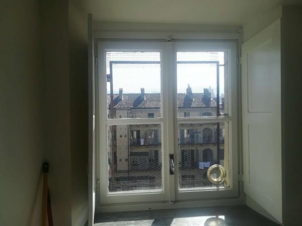 Appartamento in affitto a Torino, Centro, Arredato, 60 mq - Foto 12