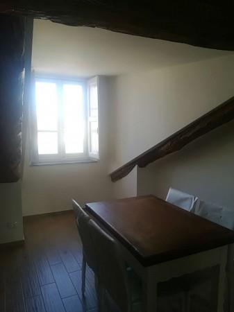 Appartamento in affitto a Torino, Centro, Arredato, 60 mq - Foto 19