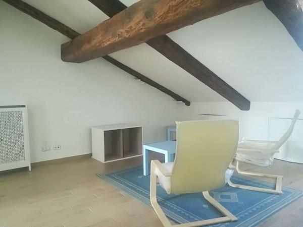 Appartamento in affitto a Torino, Centro, Arredato, 60 mq - Foto 13