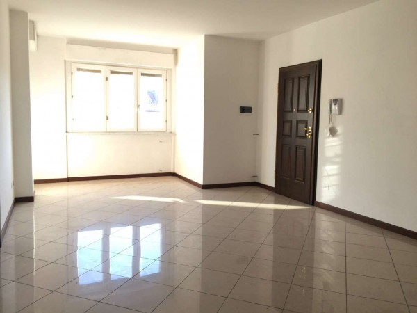 Appartamento in affitto a Torino, 115 mq - Foto 1