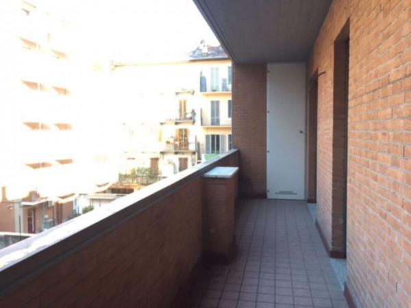 Appartamento in affitto a Torino, 115 mq - Foto 3
