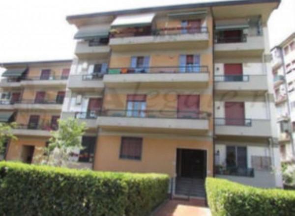 Appartamento in vendita a Scandicci, Scandicci, Con giardino, 62 mq