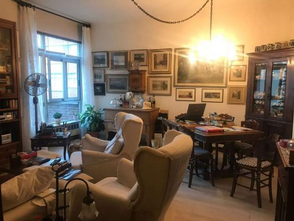 Appartamento in vendita a Bologna, 90 mq