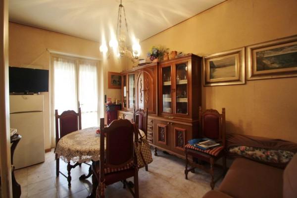Appartamento in vendita a Torino, Rebaudengo, 80 mq