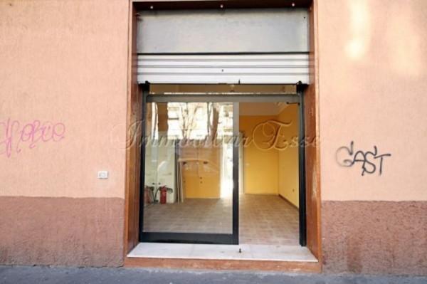 Negozio in vendita a Milano, San Siro, 50 mq - Foto 6