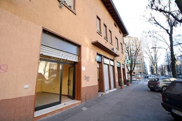 Negozio in vendita a Milano, San Siro, 50 mq - Foto 3