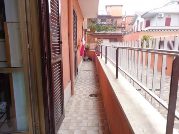Appartamento in vendita a Roma, Montespaccato, 75 mq - Foto 3