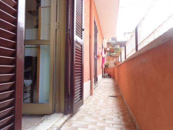 Appartamento in vendita a Roma, Montespaccato, 75 mq - Foto 19