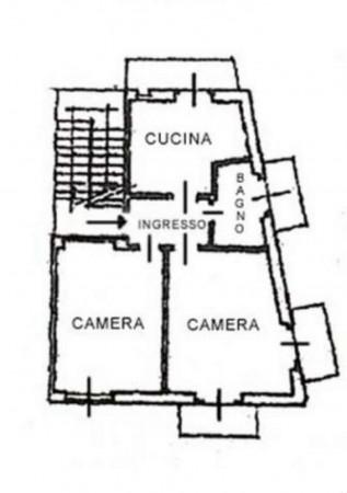 Appartamento in vendita a Torino, Corso Novara, 65 mq - Foto 4