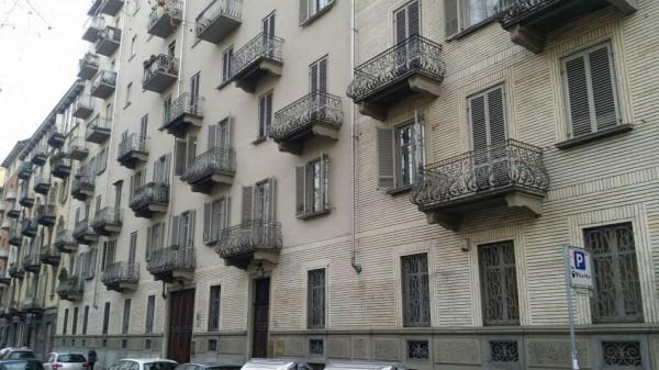 Appartamento in vendita a Torino, Via Livorno, 130 mq - Foto 1