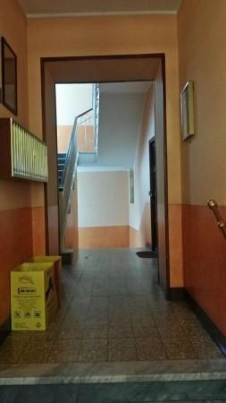 Appartamento in vendita a Torino, Via Borgaro, 75 mq - Foto 17