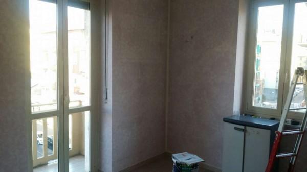 Appartamento in vendita a Torino, Via Borgaro, 75 mq - Foto 4