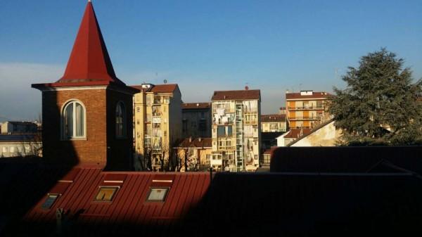Appartamento in vendita a Torino, Via Borgaro, 75 mq - Foto 7