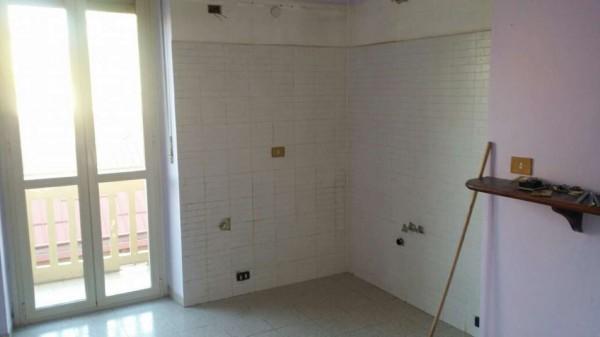 Appartamento in vendita a Torino, Via Borgaro, 75 mq - Foto 8