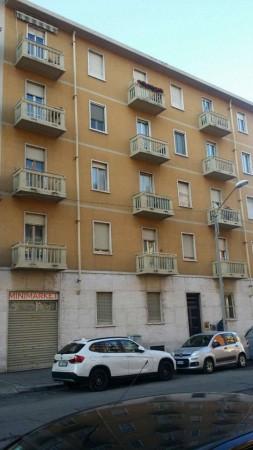 Appartamento in vendita a Torino, Via Borgaro, 75 mq - Foto 2