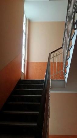 Appartamento in vendita a Torino, Via Borgaro, 75 mq - Foto 16