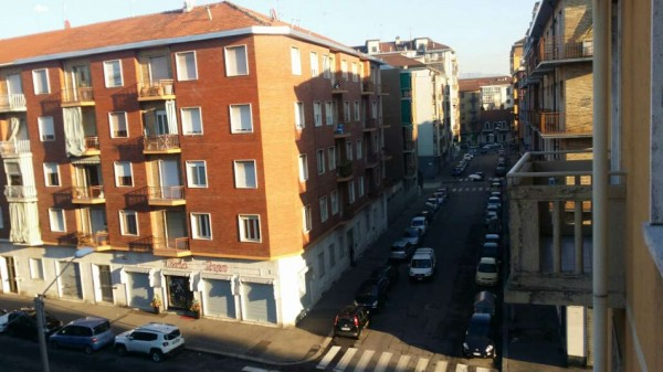 Appartamento in vendita a Torino, Via Borgaro, 75 mq - Foto 6
