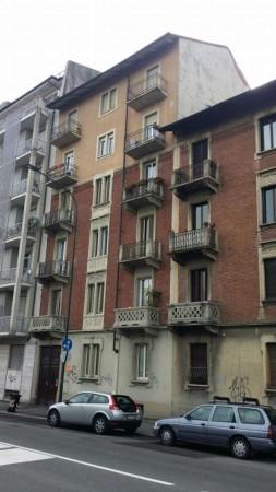 Appartamento in vendita a Torino, Corso Monte Grappa, 68 mq - Foto 8
