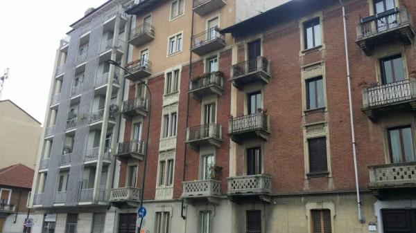 Appartamento in vendita a Torino, Corso Monte Grappa, 68 mq