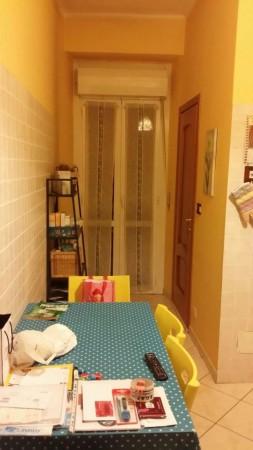 Appartamento in vendita a Torino, Corso Monte Grappa, 68 mq - Foto 12