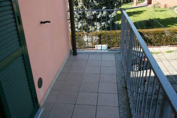 Appartamento in affitto a Alessandria, Cristo, Arredato, 50 mq - Foto 8