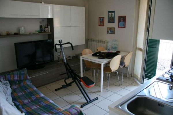 Appartamento in affitto a Alessandria, Cristo, Arredato, 50 mq - Foto 11