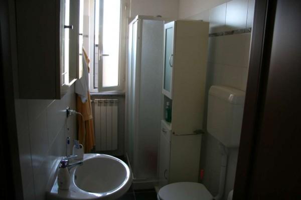 Appartamento in affitto a Alessandria, Cristo, Arredato, 50 mq - Foto 7