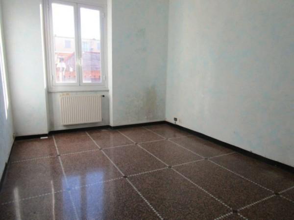 Appartamento in vendita a Genova, Sampierdarena, 100 mq - Foto 7