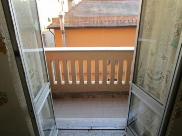 Appartamento in vendita a Genova, Sampierdarena, 100 mq - Foto 14