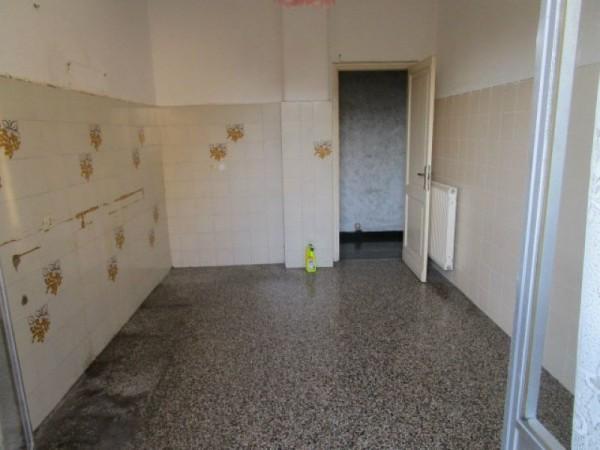 Appartamento in vendita a Genova, Sampierdarena, 100 mq