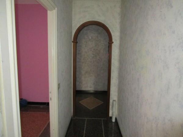 Appartamento in vendita a Genova, Sampierdarena, 100 mq - Foto 8