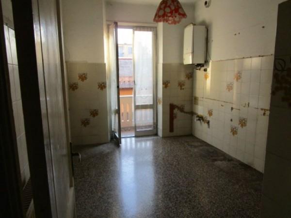Appartamento in vendita a Genova, Sampierdarena, 100 mq - Foto 15