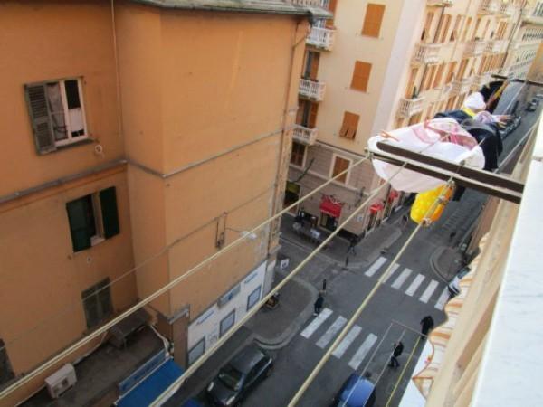 Appartamento in vendita a Genova, Sampierdarena, 100 mq - Foto 13
