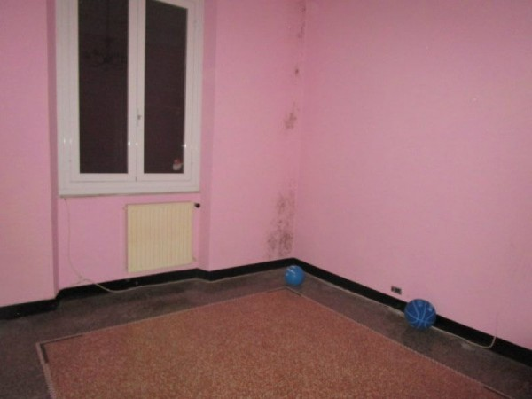 Appartamento in vendita a Genova, Sampierdarena, 100 mq - Foto 18