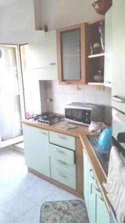 Appartamento in affitto a Roma, Giulio Agricola, Arredato, 75 mq