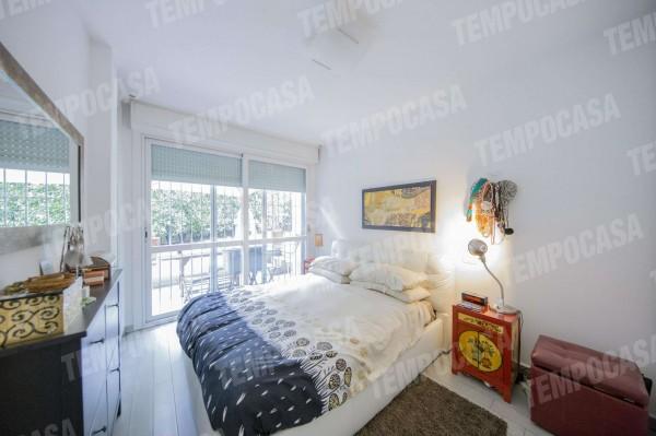 Appartamento in vendita a Milano, Affori Fn, Con giardino, 60 mq - Foto 17